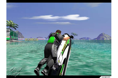 Wave Rally Screenshots, Pictures, Wallpapers - PlayStation ...