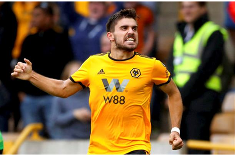 Neves inspires Wolves to 2-2 draw with Evert | WBAL Radio ...