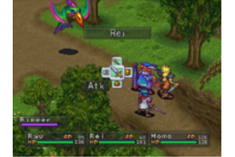 Breath of Fire III - Wikipedia