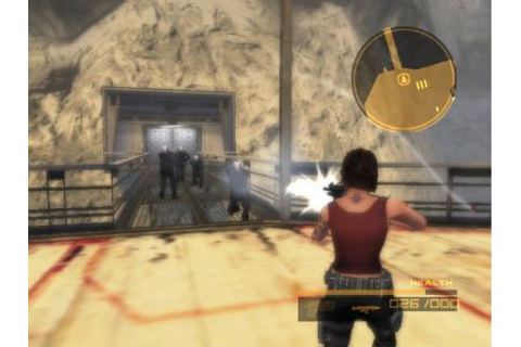HeadHunter: Redemption - PS2 - Review
