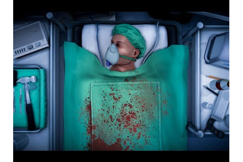 Surgeon Simulator 2013 - YouTube