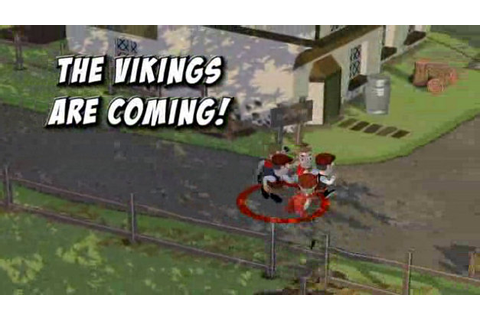 When Vikings Attack! Game | PS3 - PlayStation