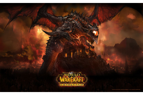 World of Warcraft: Cataclysm - Análisis PC ~ Game Land