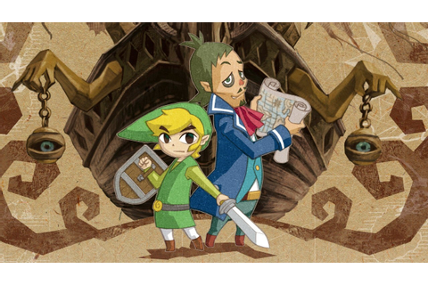 Zelda: Phantom Hourglass Videos, Movies & Trailers ...
