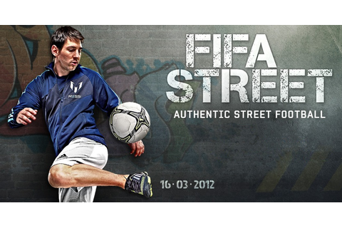 FIFA Street Demo Available Now on PS3 and 360
