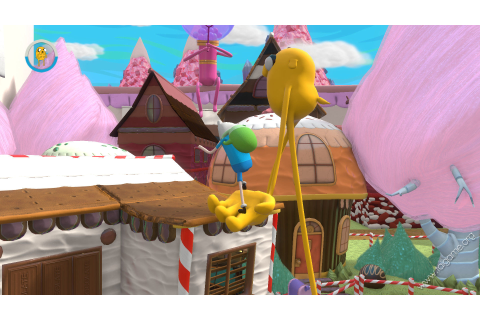 Adventure Time: Finn and Jake Investigations - Download ...