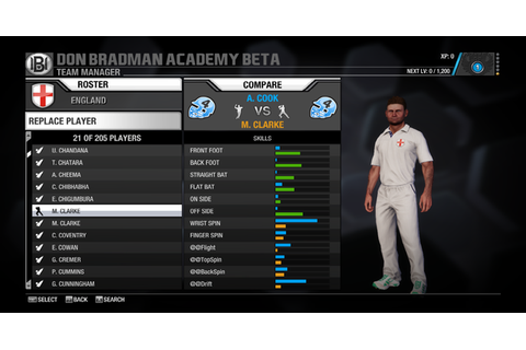 Don Bradman Cricket 14 full pc game free download | PC And ...