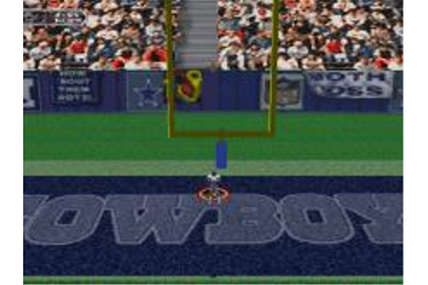 NFL Quarterback Club 97 Download (1996 Sports Game)