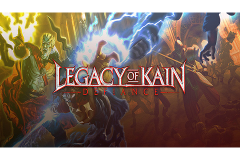 Legacy of Kain: Defiance DRM-Free Download » Free GoG PC Games