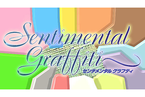 Sentimental Graffiti 20th anniversary Twitter account ...
