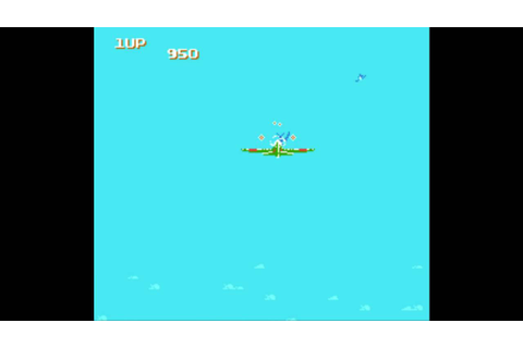 Sky Destroyer - NES gameplay Nintendo - YouTube