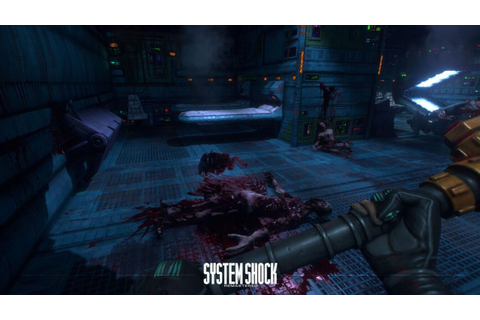System Shock 2018: Same Voice Actor Will Be Used for ...