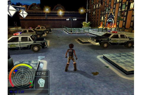 Urban Chaos - PC Review and Full Download | Old PC Gaming