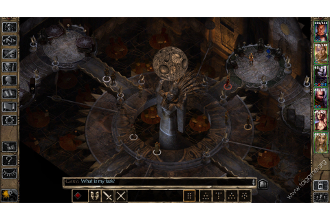 Baldur's Gate II: Enhanced Edition - Tai game | Download ...