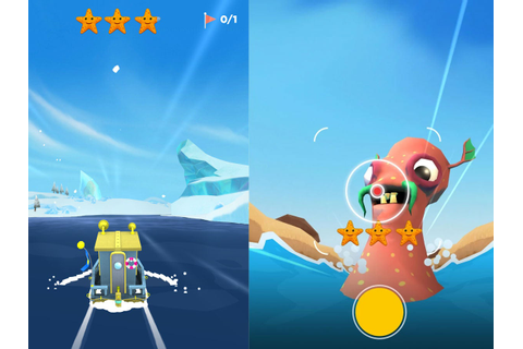 Sea Hero Quest: New mobile game could help scientists ...