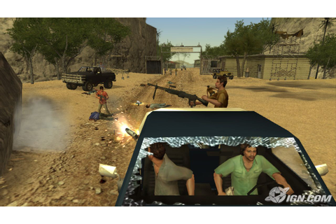 Scarface The World is Yours PC Game Free Download - FREE ...
