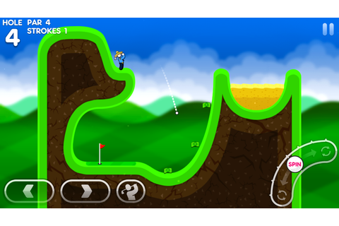 Super Stickman Golf 3 - Android Apps on Google Play