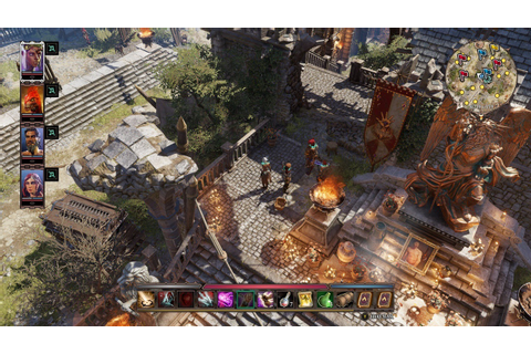 Divinity: Original Sin 2 – The genre has its new Divine ...