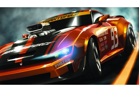 CGRundertow RIDGE RACER 3D for Nintendo 3DS Video Game ...