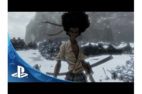 Afro Samurai 2: Revenge of Kuma Volume 1 Game | PS4 ...