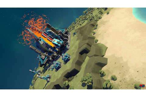 Planetary Annihilation - Full Version Game Download ...