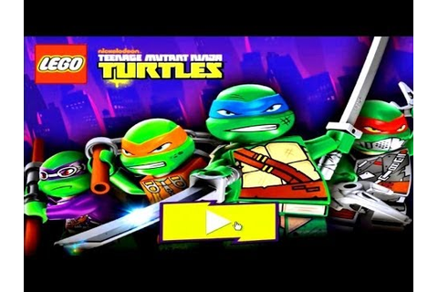 Teenage Mutant Ninja Turtles - TMNT - Games For Kids by ...