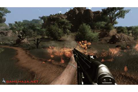 Far Cry 2 Free Download - Game Maza