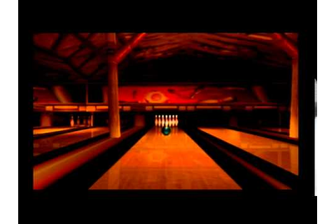 5 Day Replay Day 5 Bonus: AMF Xtreme Bowling 2006 (with ...