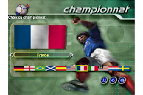 Art of Vision: Fifa 98 : En route pour la Coupe du Monde ...