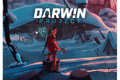 The Darwin Project | MMOHuts