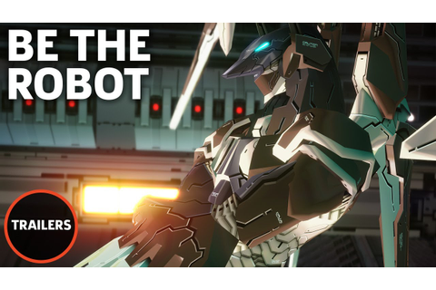 Zone Of The Enders: The 2nd Runner Mars - TGS 2017 Trailer ...
