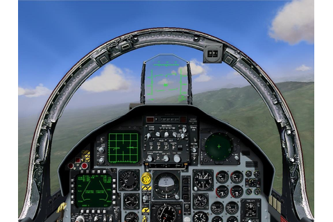 Lock On: Modern Air Combat - PC Review and Full Download | Old PC ...