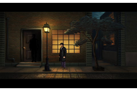 Lamplight City on Steam