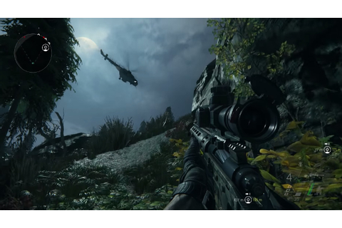 Sniper: Ghost Warrior 3 delayed until April 2017 | PCGamesN