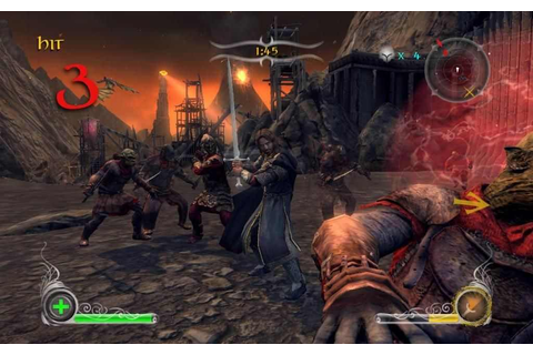 Lord of the Rings Conquest Download Free Full Game | Speed-New
