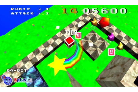 Bit Boy!! (WiiWare) Screenshots