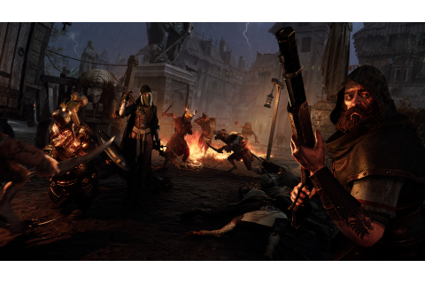 Warhammer: Vermintide 2 on Steam