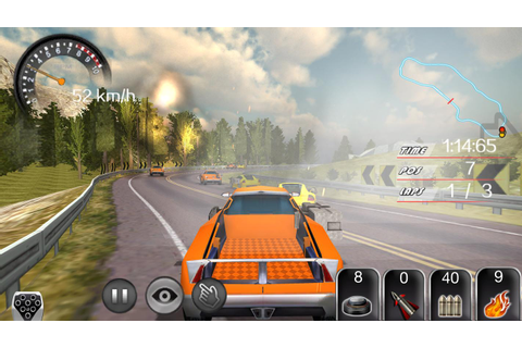 Armored Car (Racing Game) for Android - APK Download