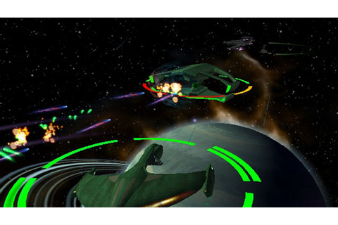 Star Trek: Conquest Game | PS2 - PlayStation