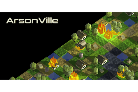 ArsonVille for Android