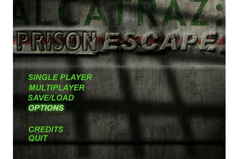 Alcatraz: Prison Escape Screenshots for Windows - MobyGames