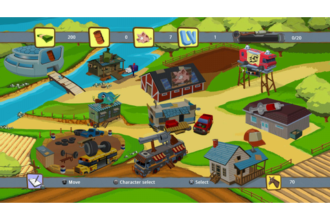 Deathmatch Village on PS3 | Official PlayStation™Store US