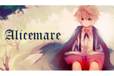 Alicemare Free Download PC Games | ZonaSoft