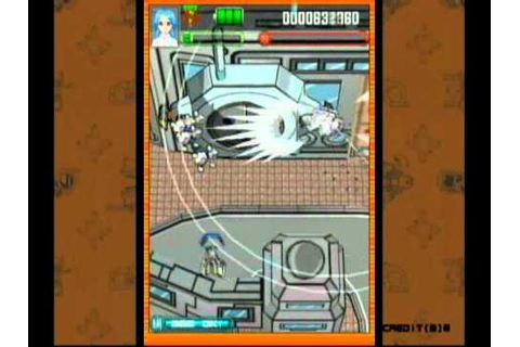 Ultimate Shooting Collection: Radirgy (Wii) - YouTube