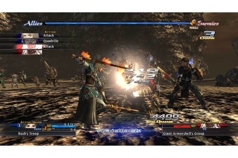 The Last Remnant Game - Free Download Full Version For Pc