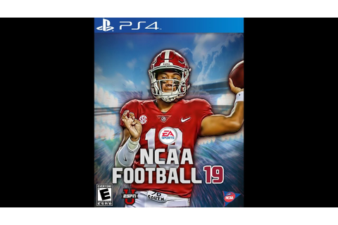 NCAA FOOTBALL 19 RELEASING THIS SEPTEMBER CONFIRMED ...