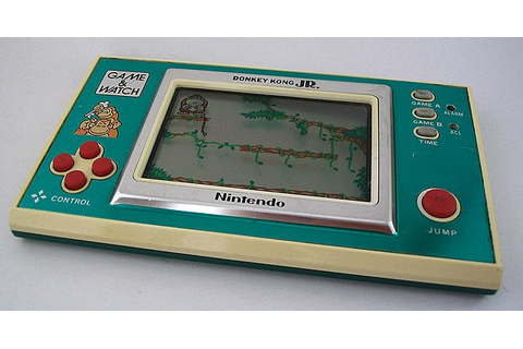 File:Donkey Kong Jr. Game&watch.jpg - Wikipedia
