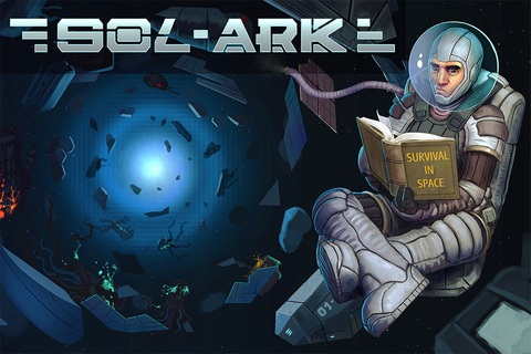 Sol-Ark (2D Space RTS/SandBox/Rogue-like) Windows, Mac ...