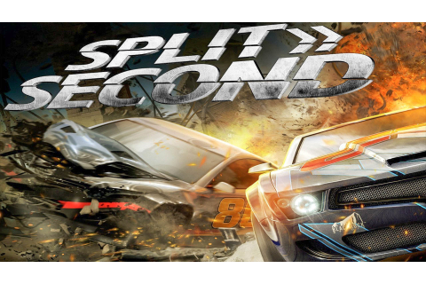 Split Second Game High Quality HD Wallpapers - All HD ...