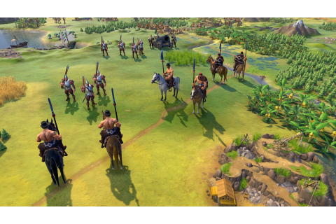 Sid Meier's Civilization® VI: Rise and Fall on Steam